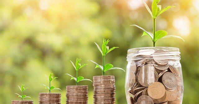 finanziell erfolgreich - 10 Zeichen wie du es schaffen kannst