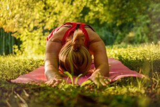 Meditation -12 Schritte zum Sonnengruß - die perfekte Yoga-Übung