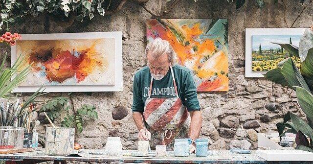 Kreativität - So wirst auch Du kreativ im Job und Leben
