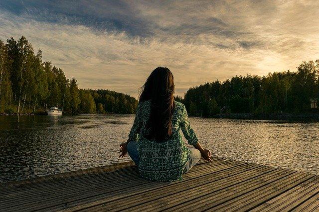 Atemmeditation - Einmal richtig durchpusten, bitte!