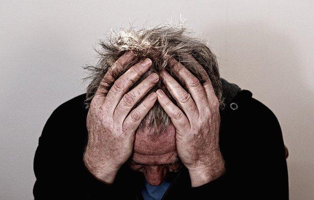 Emotionale Krise - 5 Anzeichen auf die Du achten solltest