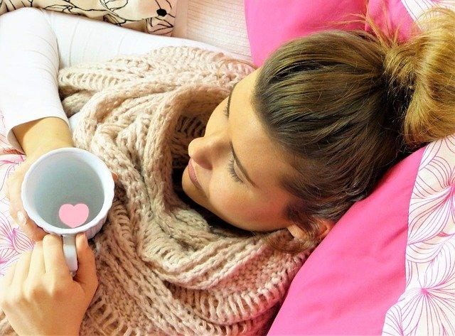 Erkältungskrankheit - 6 wichtige Fragen für Deine Gesundheit
