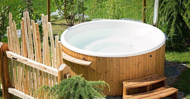 Whirlpool für Zuhause - Viele Gründe sprechen dafür